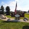 Mobile Home Park: Evergreen Village, Hesperia, MI