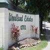 Mobile Home Park: Woodland Estates  -  Directory, Houston, TX