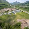Mobile Home Park for Sale: Rivers Edge Manufactured Home Community, Hampton, TN