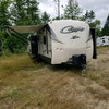RV for Sale: 2017 COUGAR M-33 SAB