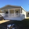 Mobile Home for Rent: NEW 2 bed, 2 bath home for RENT - Active 55+ Community, Homosassa, FL