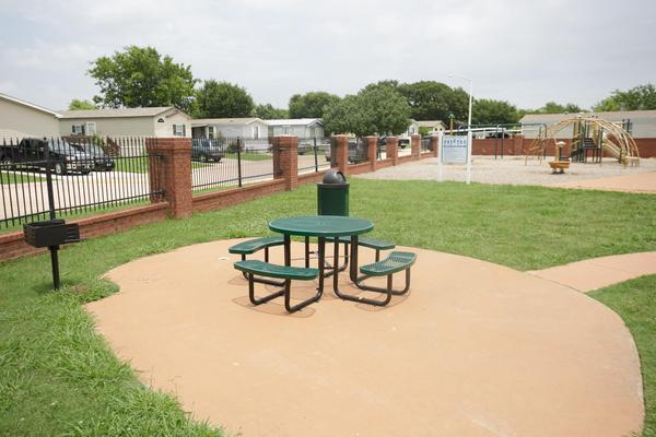Ashli Oaks Directory Mobile Home Parks In Denton Tx