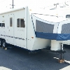 RV for Sale: 2004 Coyote 23