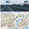 Billboard for Rent: NJ TURNPIKE EXIT 11-12  GREAT PRICE!!!!!!!, Woodbridge Township, NJ