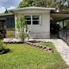 Mobile Home for Sale: Partially Furnished 2 Bed/1 Bath Home, Tampa, FL