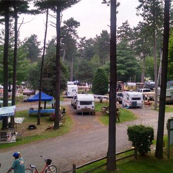 RV Parks for Sale in Indiana: 2 Listed