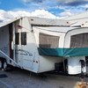 RV for Sale: 2000 Trail-lite