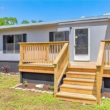 Mobile Home For Sale In Austin Tx Excellent Condition