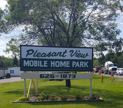 Affordable Mobile Home Community in Duluth, MN