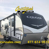 RV for Sale: 2021 COUGAR 22MLS