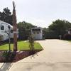 RV Lot for Rent: RV Park Resort Lot #13, Destin, FL