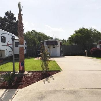 RV Lots for Rent near Pensacola, FL