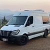 RV for Sale: 2011 SPRINTER