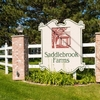 Mobile Home Park: Saddlebrook Farms, Grayslake, IL