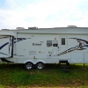 RV for Sale: 2008 Wildcat 32QBBS