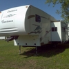 RV for Sale: 2005 chapparal 28bhs