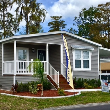 Mobile Homes for Sale near Kissimmee, FL