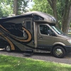 RV for Sale: 2009 CHATEAU 24SB