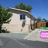 Mobile Home for Sale: 33 Carson Highlands | Vaulted Ceilings!, Carson City, NV