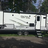 RV for Sale: 2021 FLAGSTAFF MICRO LITE 25FKS