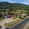 Mobile Home for Sale: Rancher, Manuf, Dbl Wide Manufactured > 2 Acres - Sagle, ID, Sagle, ID