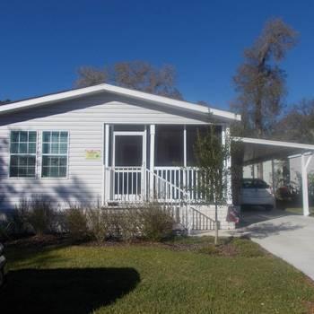 Single Family Detached, Mobile Home - Zephyrhills, FL