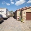 RV Lot for Rent: VINEYARDS MOTORCOACH RESORT, Coachella, CA