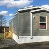 Mobile Home for Rent: 2017 Clayton - Rent or Buy!, Bloomfield, NY