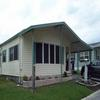 Mobile Home for Sale: Furnished 2 Bed/2 Bath With Great Curb Appeal, Valrico, FL