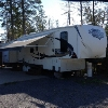 RV for Sale: 2011 Sandpiper 36