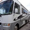 RV for Sale: 2008 HURRICANE 34N