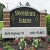 Mobile Home Park: Sweetgrass Estates  -  Directory, Ladson, SC