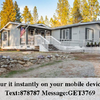 Mobile Home for Sale: MH w/land, 1 Story - Elk, WA, Elk, WA