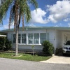 Mobile Home for Sale: 2 Bed/2 Bath Home On Corner Lot, New Port Richey, FL
