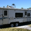 RV for Sale: 2003 Trailblazer 23S