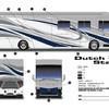 RV for Sale: 2021 Dutch Star 4081