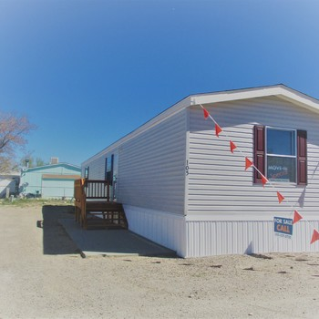 457 Mobile Homes for Sale in New Mexico