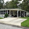 Mobile Home for Sale: Gorgeous 2 Bed/2 Bath Double Wide, Brooksville, FL