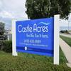 Mobile Home Park: Castle Acres  -  Directory, O'fallon, IL