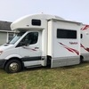 RV for Sale: 2008 NAVION 24H