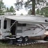 RV for Sale: 2008 Sundance 2800RLS