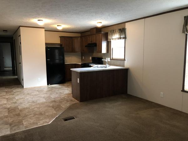 Mobile Home for Rent in Ypsilanti, MI: (ID:914280) on