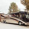 RV for Sale: 2007 AMERICAN EAGLE 42F