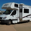 RV for Sale: 2013 Solera 24SLED