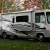 RV for Sale: 2008 Hurricane 31D