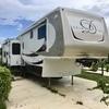RV for Sale: 2010 SELECT SUITE 36TKSB3