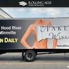 Billboard for Rent: Mobile Billboards in Bear, Delaware, Bear, DE