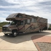 RV for Sale: 2007 SENECA 35GS