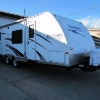 RV for Sale: 2008 Passport 245RB