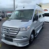 RV for Sale: 2020 built on 2019 Mercedes Benz